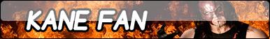 Kane Fan Button by MrAngryDog