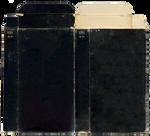 VHS Box Texture