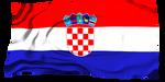 Flags of the World: Croatia by FearOfTheBlackWolf