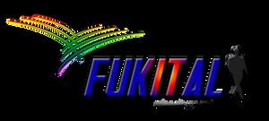 Fukital Medication Logo