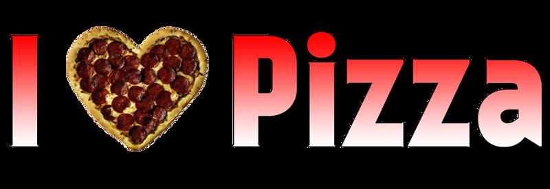 I Heart Pizza :3