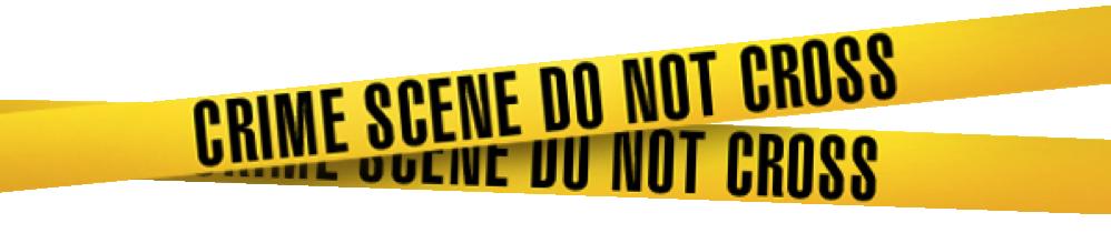 #crimescenetape | Explore crimescenetape on DeviantArt