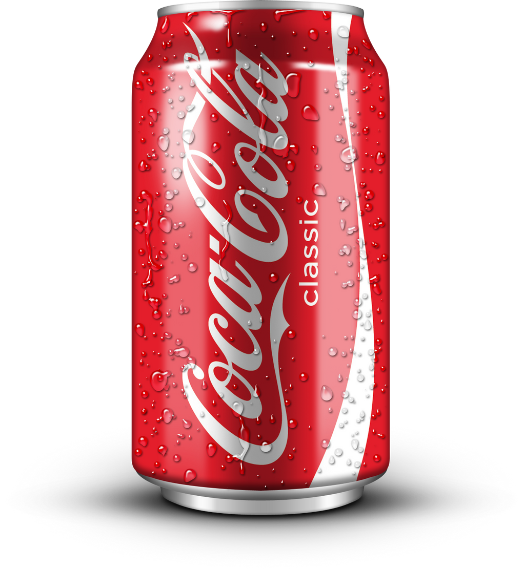 Diet coke png