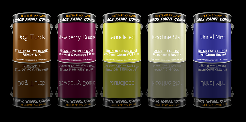 Sample Paint Colors For Kitchen