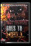 Freddy Fazbear Goes to Hell DVD