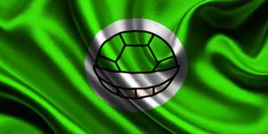Koopa Troopa Flag