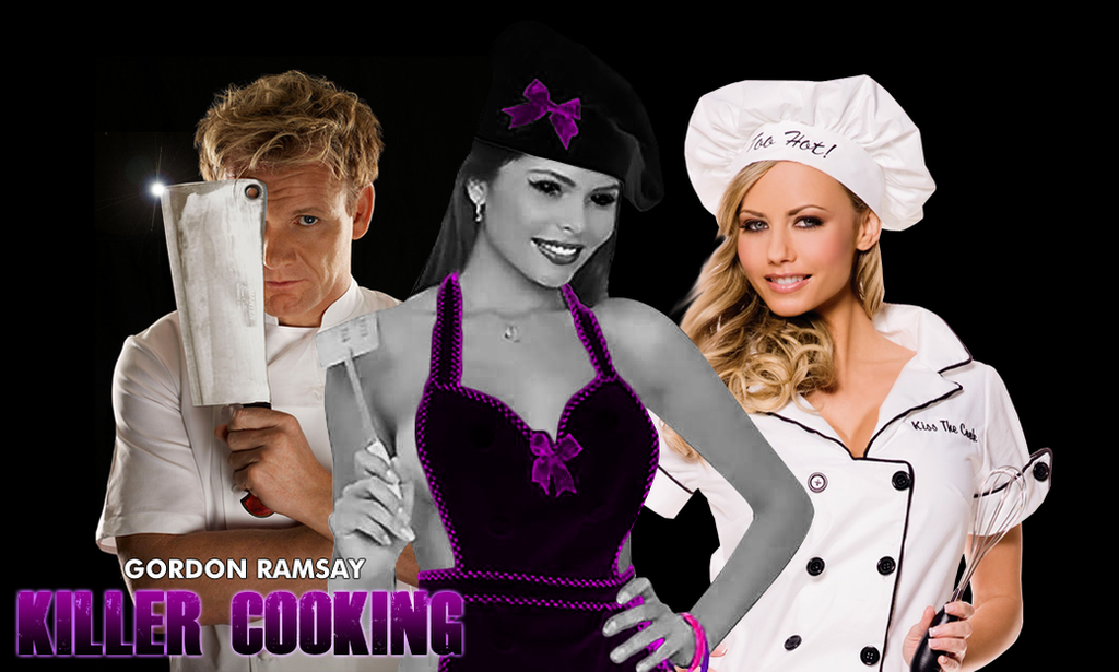 Watch Gordon Ramsay Kitchen Nightmare