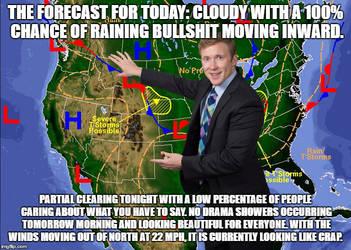 eSults: Meteorologist