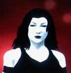 WWE 2K14: Jane Richardson
