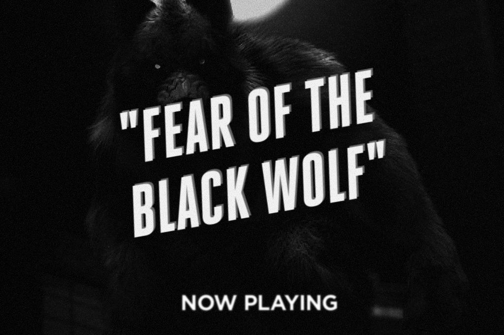 FearOfTheBlackWolf's Profile Picture