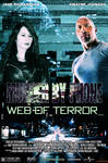 ''Murder By Phone: Web of Terror'' Poster