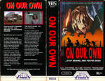 On Our Own (1988, Released as a Slahser Film)