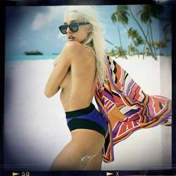 Paula Richardson: Sexy Summer of '89