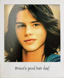 Bruce Richardson, Age 19 (ca. 1975)