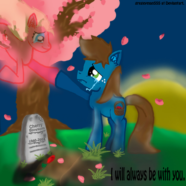 I'll always be with you. improved by gregeyman555