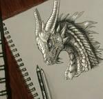 DTiYS Dragon