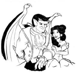 BatB Goliath and Elisa