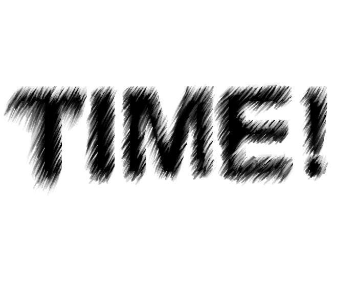 Time by Holsmetree
