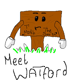 Meet Watford by Holsmetree