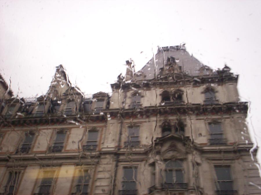 Random building by Holsmetree