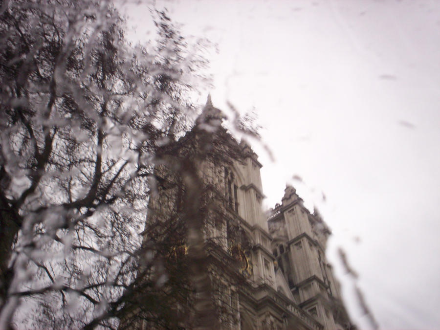 Westminster... Again by Holsmetree
