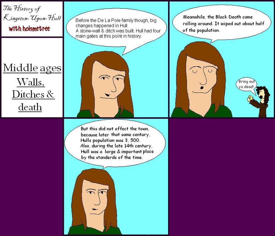 History of Hull - Page 3 by Holsmetree