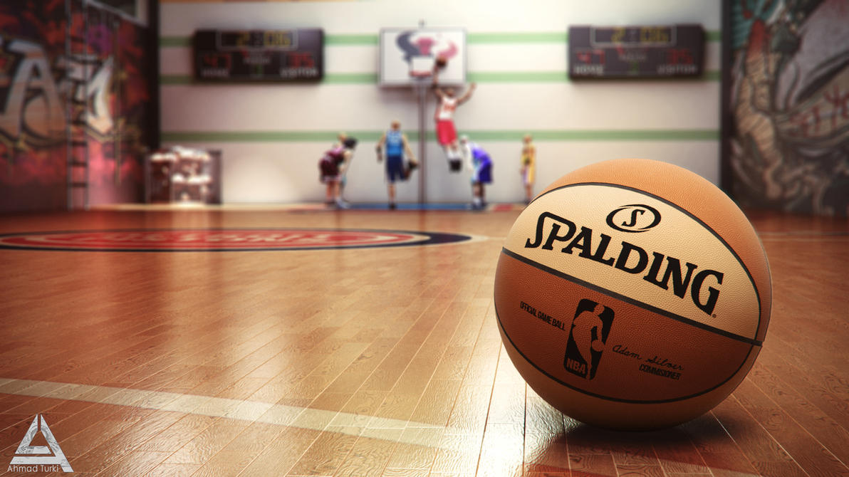wallpaper ball boy basketball - photo #43