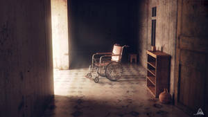 Hospital Alley VII