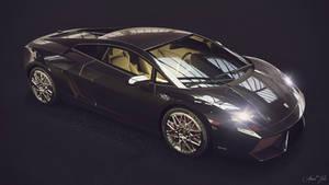Lamborghini by AhmadTurk
