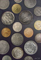 Coins by AhmadTurk
