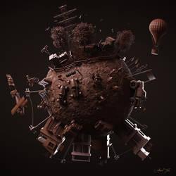 Little Big Planet by AhmadTurk