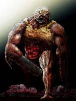 Biggyman by 00Zombie00