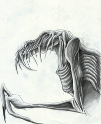 Deformidad Monstruosa #5 by 00Zombie00