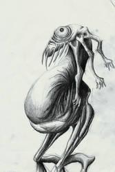 Deformidad Monstruosa #6 by 00Zombie00