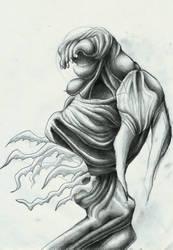 Deformidad Monstruosa #7 by 00Zombie00