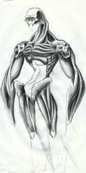 Deformidad Monstruosa #8 by 00Zombie00