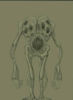 Deformidad Monstruosa #4