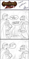 DAO - Common Problems by TheOneKnight