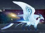 Tiamat Wallpaper