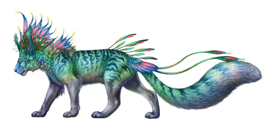 Tropic Felaris Adopt by Araless