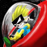 SPACE MAN SPIFF PT2