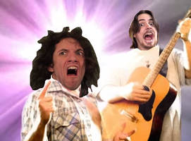 Game Grumps - StarBomb In Tribute!