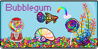 ANIMATED! Rainbow Fancy PixelFish - CLOSED by thetauche