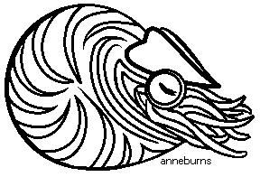 Tribal Nautilus by thetauche