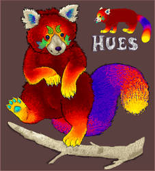 Hues.Reference by thetauche