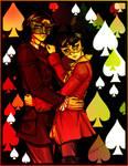 HP: Masquerade