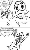 .:Steven Universe:. Notice me Amethyst!
