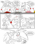 Sonamy/Silvaze white day-1