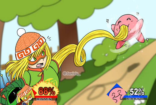 Minmin V Kirby