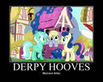 Derpy Hooves Motivational